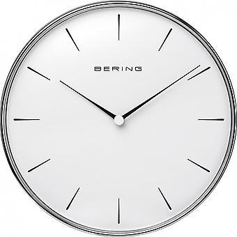 BERING 90292-04R - gemeinsame Stahl Uhr