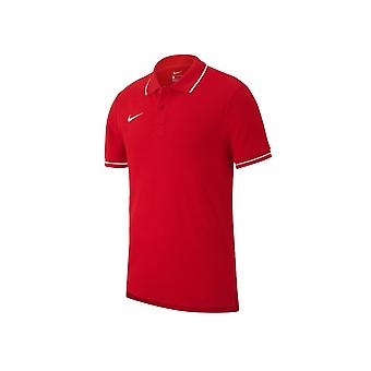 Nike Team Club 19 AJ1502657 jalkapallo kesä miesten t-paita