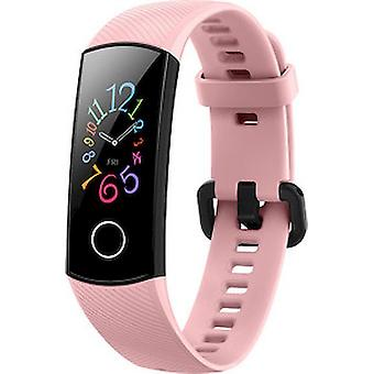 Huawei-Activity Tracker-SmartWatch-honor band 5-korallrosa-55024136