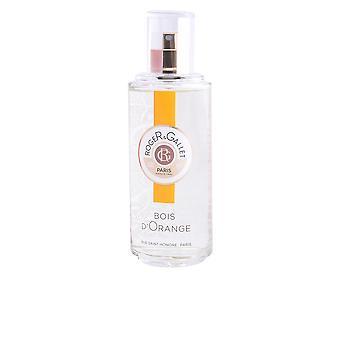 Roger & Gallet Bois D'Orange Eau Fraîche Bienfaisante Parfumée Spray 100 Ml Unisex