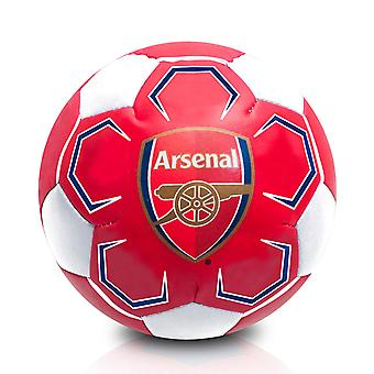 Arsenal 4 tommers Soft Miniball