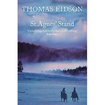 St. Agnes Stand by Eidson & Thomas