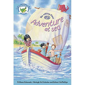 Literacy Edition Storyworlds Stage 9 Fantasy World Adventure at Sea