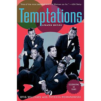 Temptations Updated Updated by Williams & Otis