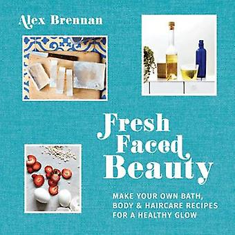 Fresh Face Beauty par Alex Brennan