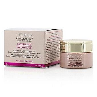 Af Terry Cellularose Liftessence Eye Contour - 13g/0,46 oz