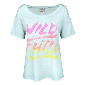 Junk Food Wild Child Women's T-Shirt