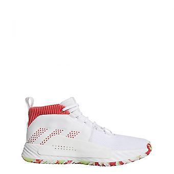 Adidas Performance Dame 5 BB9312 Basketbalschoenen