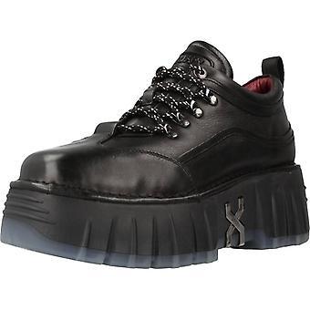 Bronx Shoes Sport / Bronx Moon-walkk Color Black Sneakers