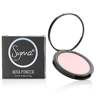 Aura Powder Blush - # Nymphaea 8.48g/0.3oz