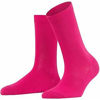 Falke Family Socks - Pink Up
