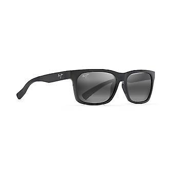 Maui Jim Boardwalk 539 11 Translucent Grey/Neutral Grey Sunglasses