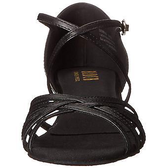 Bloch Dance Women's Annabella Leather Ballroom Practice Shoe