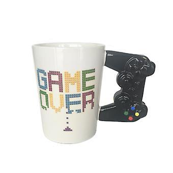 Puckator Game Controller Handle Mug