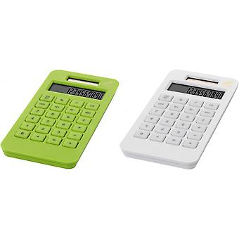 Bullet Summa Pocket Calculator