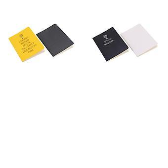 CGB presentartiklar strikt Business Notebook Set