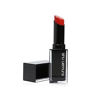 Shu Uemura Rouge Unlimited Lipstick - Rd 162 - 3g/0.1oz