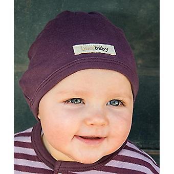 L'ovedbaby ekologiska spädbarn Cap