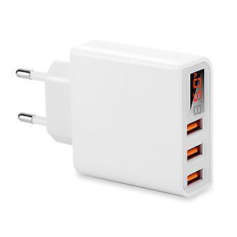 Alimentation USB Cadorabo (encore complété) pour port USB 3