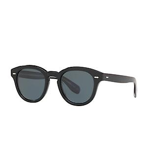 Oliver Peoples Cary Grant OV5413SU 1492/3R Black/Blue Sunglasses