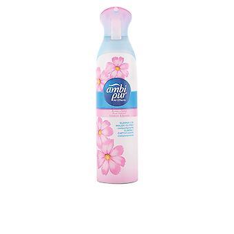 Ambi purpur vliv Ambientador spreje #flores & Brisa 300 ml Unisex