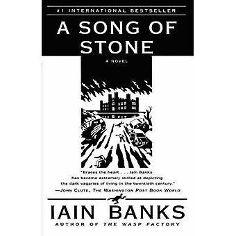 A Song of Stone by Banks & Iain M.