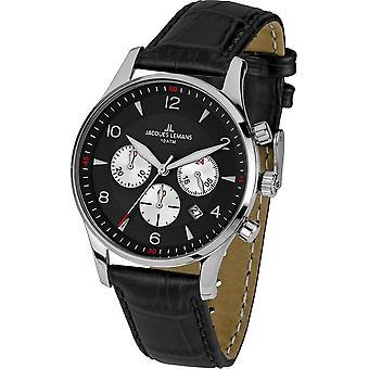 Jacques Lemans - Wristwatch - Men - London - Classic - 1-1654A