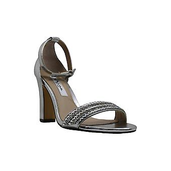 Nina Womens suzette-yy Open Toe Special Occasion Ankle Strap Sandals