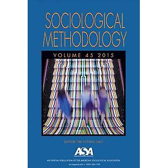Sociological Methodology by Liao & Tim F.