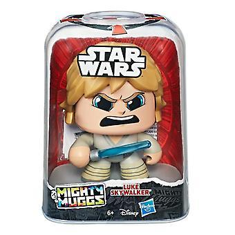 Mighty Muggs Star Wars - Luke Hasbro