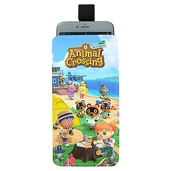 Animal Crossing New Horizons Universal Mobile Bag