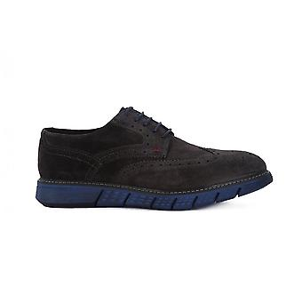 CafeNoir Derby Coda DI Rondine RP612 universal all year men shoes