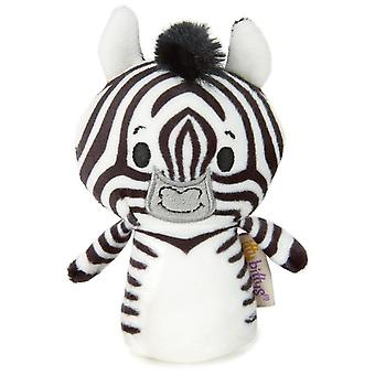 Marchio Distintivo Itty Bittys Noahs Arca zebra
