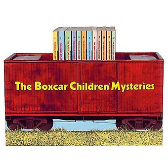 The Boxcar Children(r) Bookshelf [Books #1-12] by Gertrude Chandler W
