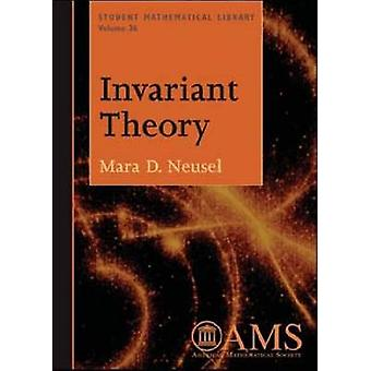 Invariant Theory by Sara Neusel - 9780821841327 Book