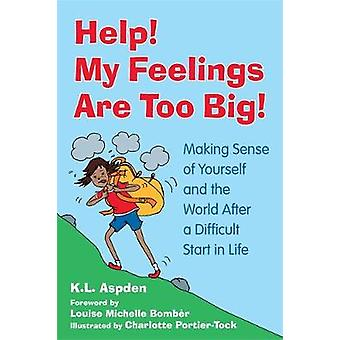 Help! My Feelings Are Too Big! - Making Sense of Yourself and the Worl