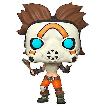 Borderlands Nainen Psycho USA Exclusive Pop! Vinyyli