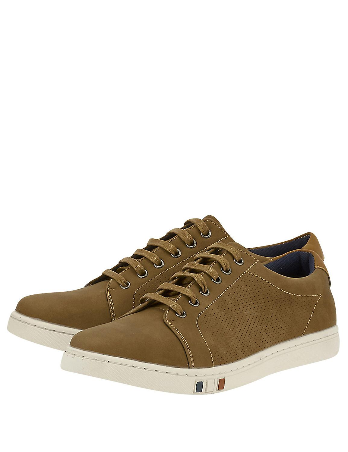 Bitter & Sweet Men's Low Cut Sneakers