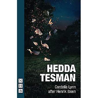 Hedda Tesman by Cordelia Lynn - 9781848428959 Book