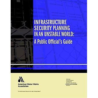 Infrastructure Security Planning in an Unstable World - A Public Offic