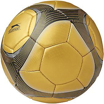 Slazenger Balondorro 32 panneau Football (Pack de 2)