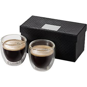 Seasons Boda 2-Piece Espresso Set