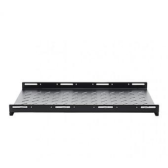 1Ru Fixed Shelf For 1000Mm Deep Free Standing Server Rack