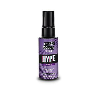 Crazy Color Pure Pigment Drops - Purple