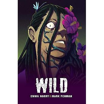 Wild by Emma Norry - 9781788375290 Book