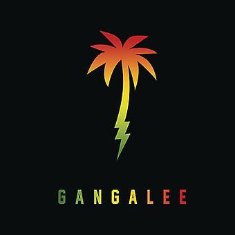 Gangalee [CD] USA import