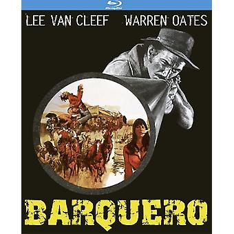 Barquero (1970) [BLU-RAY] USA import