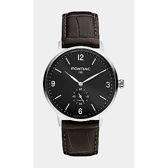 PONTIAC - Wristwatch - Unisex - P20071 - ARTHUR