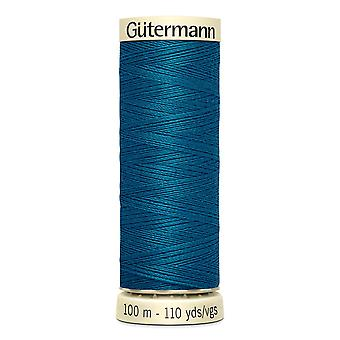 Gutermann Sew-all 100% Polyester Thread 100m Hand and Machine Colour Code  - 483