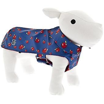 Ferribiella Maçãs Cosmo Impermeáveis (Cães , Roupa , Capas de chuva)